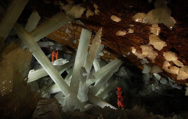 Jaskinie świata - 10 najciekawszych