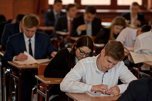 Wyniki matur 2016. CKE podała wyniki matur. Zdało 79,5 proc. absolwentów