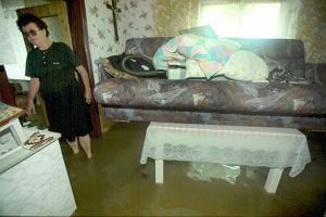 Rocznica powodzi tysi�clecia. Tak Polska walczy�a z wielk� wod� 19 lat temu [ZDJ�CIA]