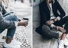 Porady stylistek: jak połączyć sportowe buty z eleganckimi dodatkami?