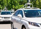 Samochód Google'a | Świat oczami autonomicznego auta