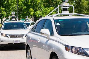 Samoch�d Google'a | �wiat oczami autonomicznego auta