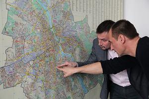 Odwo�aj� Guzia�a z burmistrza Ursynowa? Przepisy antykorupcyjne