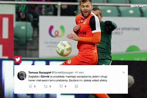 """Zagłębie Lubin wygrywa z Górnikiem Zabrze. """"Zagłębie na mistrza?"""""""