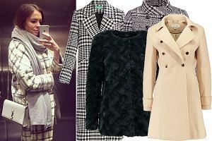 Wybrałyśmy najładniejsze płaszcze i hit jesieni, sztuczne futerka! Modele za 200 zł, ale też PIĘKNE dzieło Michaela Korsa