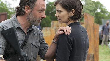'The Walking Dead', sezon 8.