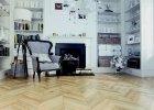 Podłoga w jodełkę - francuska elegancja wraca na polskie salony