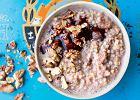 Marzniesz rano? Zjedz coś, co cię rozgrzeje! 9 przepisów na ciepłe śniadania na trudne zimowe poranki