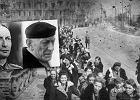 W 1944 mordował Polaków. Jego historia pokazuje, jak trudno było RFN zrozumieć winę nazistów