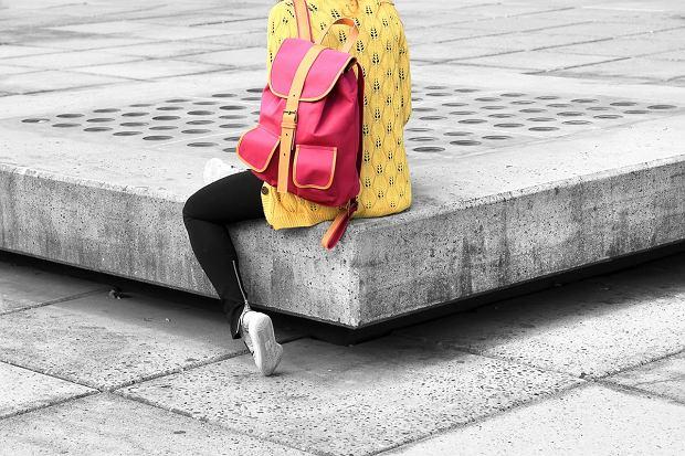 Plecak zamiast torebki - trzy  propozycje w miejskim stylu