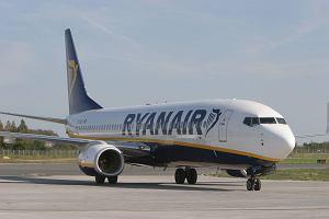 Ryanair rozpoczął sprzedaż biletów do 19 miast w USA i Ameryce Południowej. Ceny nie wbijają w fotel