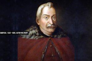 Jan Zamoyski. Mistrz autoreklamy