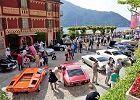 Concorso d'Eleganza Villa d'Este 2013 | Mercedes za milion, Ferrari za 10 milion�w