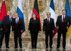 """""""To wci�� wojna Putina. I kolejne jego zwyci�stwo"""". �wiatowe media o porozumieniu z Mi�ska"""