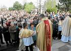 Parafia w Jasienicy ma nowego administratora