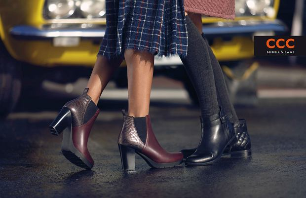 Buty CCC na jesień: sztyblety, botki na obcasie. Sprawdź, jakie buty znajdziesz w nowej kolekcji