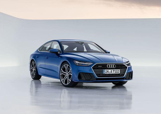 Historia marki Audi