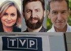 Porozmawiajmy o mediach publicznych. Transmisja debaty GW na Wyborcza.pl
