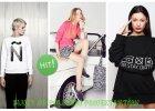 Najfajniejsze bluzy polskich projektantów- przegląd