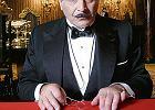 """""""Poirot"""". Jak dynie przegra�y z ma�ymi, szarymi kom�rkami pewnego Belga"""