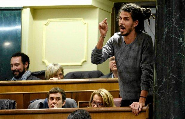 Parlament w Hiszpanii