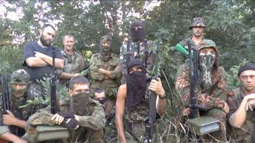 Separatyści wyparci z Liszczańska