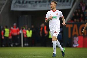 Piłkarskie transfery: Tim Rieder z Augsburga na testach medycznych w Śląsku
