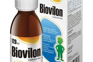 Biovilon - suplement diety dla dzieci