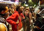 Zamieszki po protestach w Charlotte. Gubernator ogłosił stan wyjątkowy