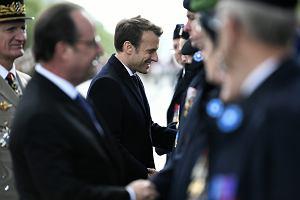 Emmanuel Macron głowi się nad składem rządu i szykuje batalię o parlament