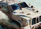 Zmiany w amerykańskiej armii. Hummer ma następcę. Oto Oshkosh JLTV