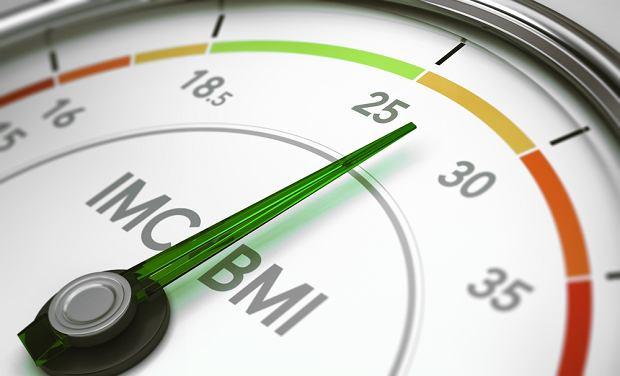 Licznik BMI - jak go obliczyć i dlaczego warto?