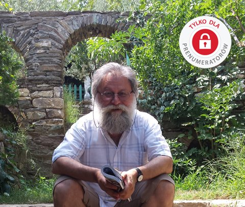 Wioska Matematyczna tureckiego profesora Alego Nesina powsta�a, by przerwa� zakl�ty kr�g strachu