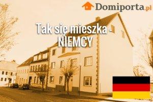 Tak się mieszka - Niemcy