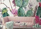 Aranżacja mieszkania: salon w kolorach lata