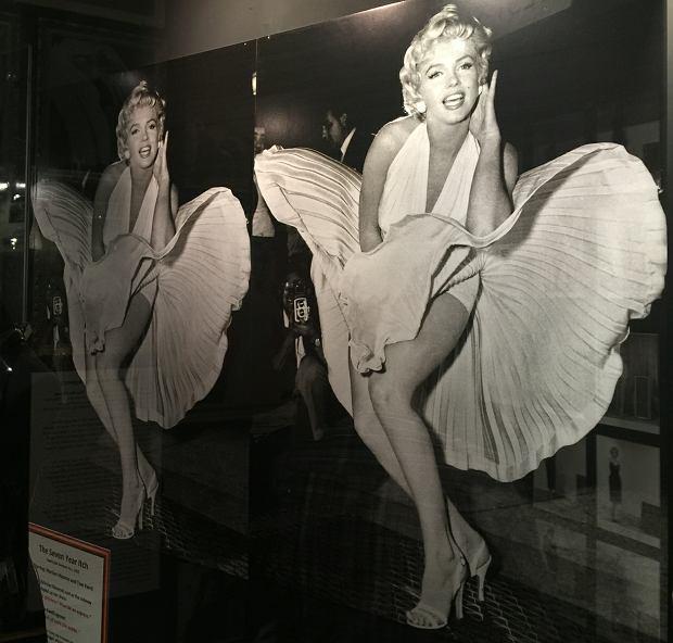 Marilyn Monroe - tajemnicza śmierć. Film dokumentalny