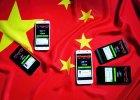 Smartfony: chińska inwazja