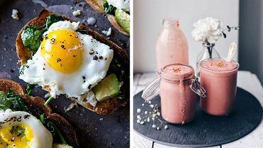Dobrze skomponowane śniadanie podkręca metabolizm i przyczynia się do szybszego spalania tłuszczu