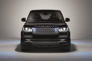 Range Rover Sentinel | Forteca na ko�ach