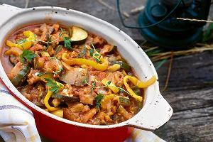 Kuchnia Prowansji. �wie�e warzywa i aromat zi�