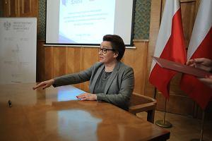 Reforma edukacji. Obiecanki minister Anny Zalewskiej. Sprawdzamy jedną po drugiej