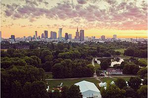 Dni Warszawy 2017 - W ten weekend startuje II edycja Dni Warszawy