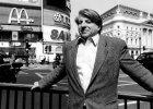 """""""W Unii Europejskiej za bardzo liczy się euro, a za mało Europa"""". Benjamin Barber namawia, by przekazać władzę burmistrzom"""