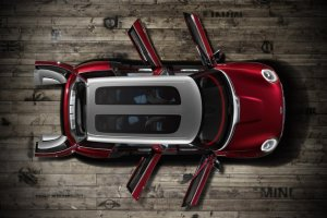 Salon Genewa 2014 | MINI Clubman concept