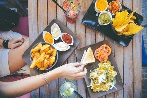Pięć europejskich festiwali dla wielbicieli jedzenia