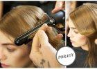6 błędów, które prawdopodobnie popełniasz, gdy kręcisz swoje włosy lokówką. Czas z tym skończyć!