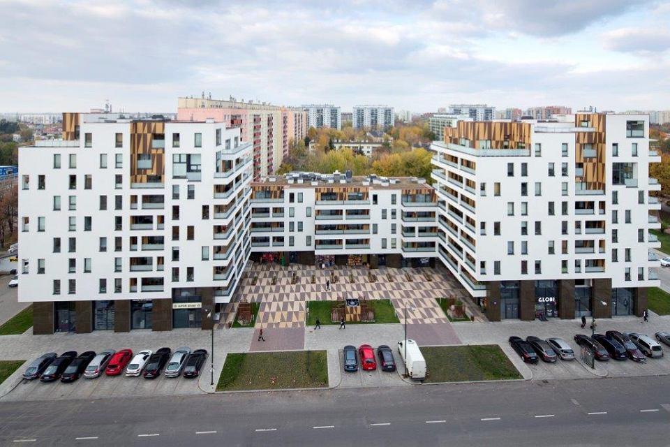 Zdjęcie numer 3 w galerii - Najpiękniejsze budynki nominowane do Nagrody Architektonicznej Prezydenta Warszawy za 2015 r. [GALERIA]