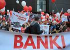 Pos�owie boj� si� bank�w