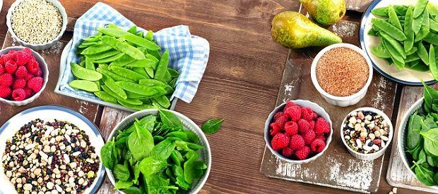 Dieta ABS: Dieta na płaski brzuch [12 produktów}