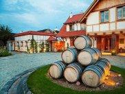 Kierunek SPA: witaj w królestwie Bachusa!, Kierunek SPA: Głęboczek Vine Resort & Spa, hotele, wakacje, pielęgnacja